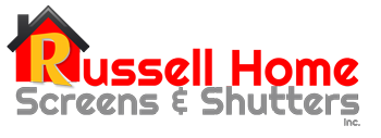 Russell Screens & Shutters | Russell Home